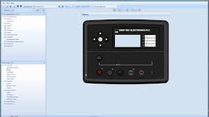 Hipower Systems: Deep Sea <b>Control</b> Panel: Software Download and ...