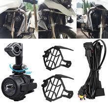 Lamp <b>Led Auxiliary</b> Motorbike