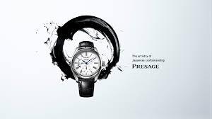 Presage | Brands | Seiko Watch Corporation
