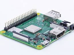 Buy a <b>Raspberry Pi</b> 3 Model A+ – <b>Raspberry Pi</b>