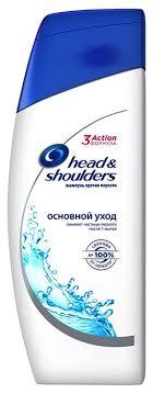 <b>Head</b> & Shoulders <b>шампунь против перхоти</b> Основной уход ...