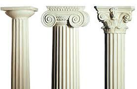 Resultado de imagen de órdenes griegos