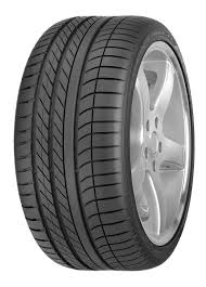 <b>Goodyear Eagle F1 Asymmetric</b> - Tyre Reviews