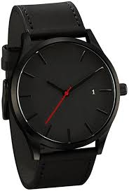 Cinnamou <b>Men's Watches</b> – Luxury <b>Business</b> Quartz Watch ...