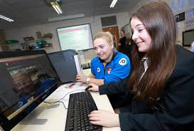 going global is the goal deep south media going global gemma cuss of afc bournemouth community trust an avonbourne college student as