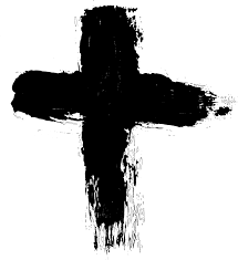 Image result for ash wednesday service