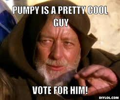 Obi Wan Meme Generator - DIY LOL via Relatably.com