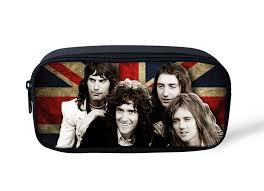 THIKIN Children School Bags <b>Queen Band</b> Bohemian Rhapsody ...