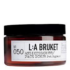 Buy No. <b>050</b> Face Scrub <b>petitgrain</b> Online At Illums Bolighus