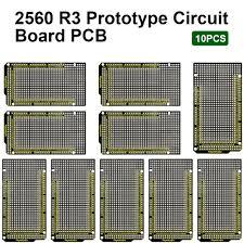 <b>10PCS</b> Keyestudio Prototype P CB for <b>Arduino MEGA 2560 R3</b> ...