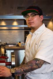 momosan ramen sake moves into murray hill executive chef jae lee the executive chef at momosan ramen sake photo caitlin