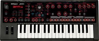 <b>Синтезатор Roland JD-Xi</b> по низким ценам в интернет-магазине ...