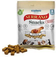 <b>Лакомство</b> для собак <b>Mediterranean</b> Serrano Snacks, снеки из ...