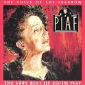 The Best of Edith Piaf, Vol. 2 [Sound and Vision]