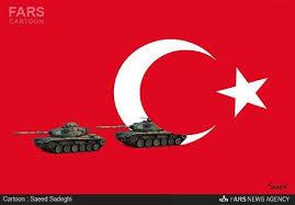 Bildergebnis für کودتای نافرجام ترکیه