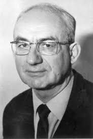 <b>Hans Weber</b> (1913-1981; Ordinarius 1968-1980) - image_preview