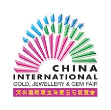 <b>China</b> International <b>Gold</b>, <b>Jewellery</b> & <b>Gem</b> Fair 2019 - Shenzhen