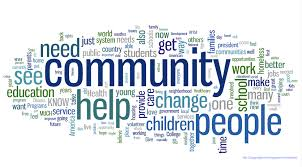 Image result for images of community building