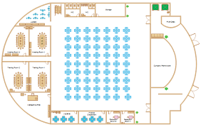 office floor plan template office layout software free