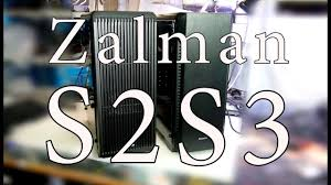 <b>ZALMAN</b> S2 и <b>S3</b> - YouTube