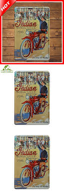 home decor plate x:  ideas about vintage metal signs on pinterest indian motorcycles tin new and indian motors