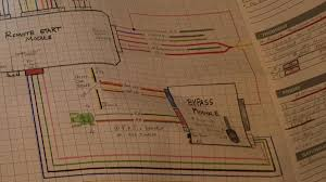 excalibur remote start wiring diagram excalibur wiring diagrams