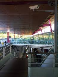 Gare de Valence TGV