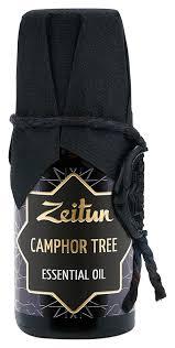 Купить <b>эфирное масло camphor tree</b> essential oil 10мл Zeitun ...