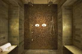 spa bathroom showers:  images about fabulous bathroom spa like feeling on pinterest pebble floor ideas for small bathrooms and modern luxury bathroom