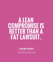 Compromise Quotes | Compromise Sayings | Compromise Picture Quotes ...