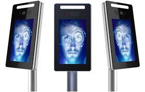 Beward <b>New 7 inch</b> Two Cameras Real Time Human Body ...