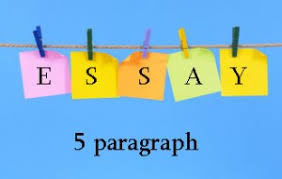 five paragraph essay writing helpfive paragraph essay writing