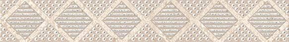 <b>Бордюр</b> для ванной Classico <b>Orosei</b> Beige 4,7x31,5 <b>Керлайф</b> ...