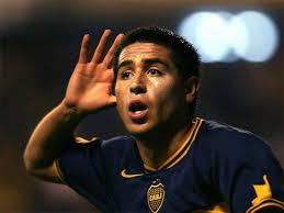 Los que se quedan: Juan Román Riquelme. La lista negra de los jugadores que no seguirían en Boca. Walter Erviti - KoHS1