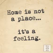 Home Sweet Home - Quotes on Pinterest | Home, Quote and Quote Wall Art via Relatably.com