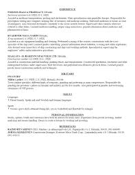 examples resumes best professional resume layout and top examples resumes best professional resume layout and top outstanding cover letter mccombs resume format cover letter