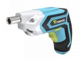 <b>Tonfon Cordless</b> Screwdriver 3 6V - Чижик