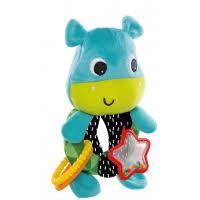 "<b>Развивающая игрушка</b> ""Лучшие друзья: Бегемотик"" Bright <b>stars</b> ..."