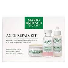 Mario Badescu Acne Repair Kit: Premium Beauty - Amazon.com