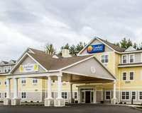 19 Hotels TRULY CLOSEST to University of Maine Farmington, ME ...