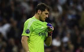 Hasil gambar untuk Foto Casillas