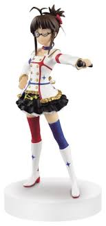 <b>Фигурка</b> Bandai The Idolmaster Movie <b>Star</b> Piece Memories Ritsuko ...