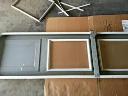 Image result for glass garage door