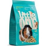 Купить <b>Корм Little One Guinea</b> Pigs with Dried Carrot & Yucca с ...