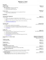 microsoft office resume templates template design cv format ms office coverletter for jobs pertaining to microsoft office resume templates 10793