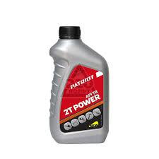 <b>Масло</b> моторное <b>Patriot POWER ACTIVE</b> 2T - купить, цена ...