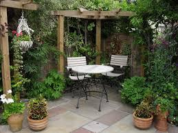 Small Picture australian courtyard garden design Margarite gardens