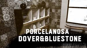 <b>Керамическая</b> плитка <b>Porcelanosa</b> Dover & Bluestone - YouTube