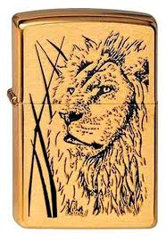 (204B <b>Proud</b> Lion)   <b>зажигалка ZIPPO</b> купить оригинал