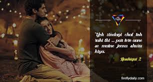 Famous Romantic Quotes From Hindi Movies - famous romantic quotes ... via Relatably.com